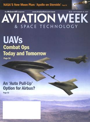 Cover for the September 26 2005 issue