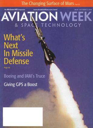 Cover for the October 3 2005 issue