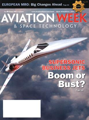 Cover for the November 7 2005 issue