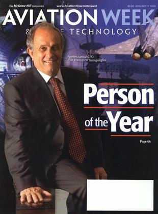 Cover for the January 2 2006 issue