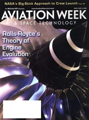 Cover for the May 8 2006 issue