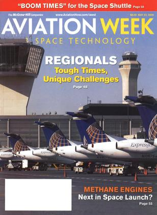 Cover for the May 22 2006 issue