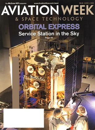 Cover for the June 5 2006 issue
