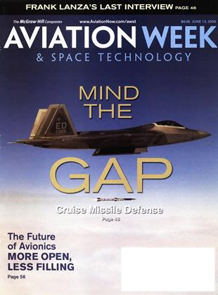 Cover for the June 12 2006 issue
