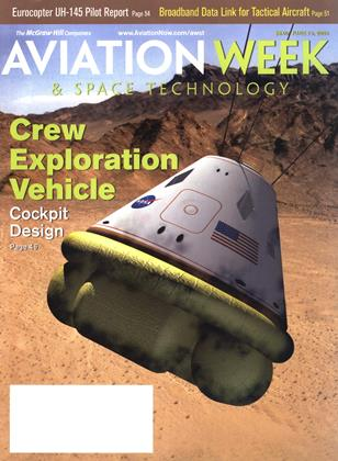 Cover for the June 19 2006 issue