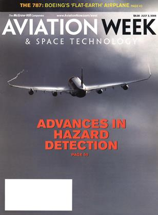 Cover for the July 3 2006 issue