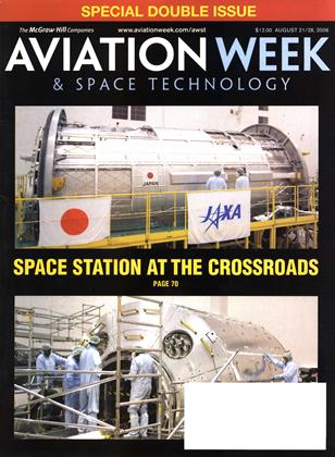 Cover for the AUGUST 21/28 2006 issue