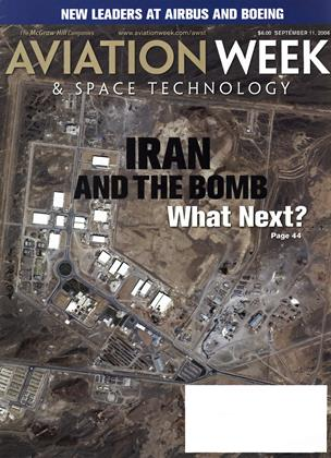 Cover for the September 11 2006 issue