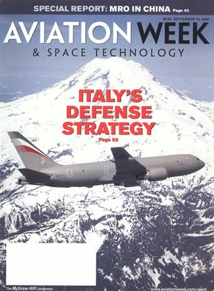 Cover for the September 18 2006 issue
