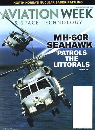 Cover for the October 9 2006 issue