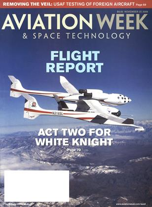 Cover for the November 27 2006 issue