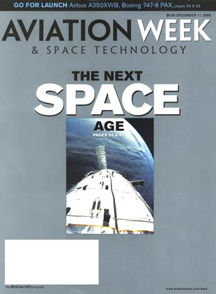 Cover for the December 11 2006 issue