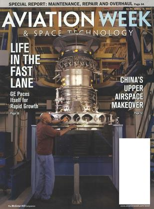 Cover for the April 16 2007 issue