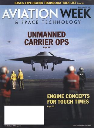 Cover for the June 4 2007 issue