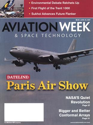 Cover for the June 25 2007 issue