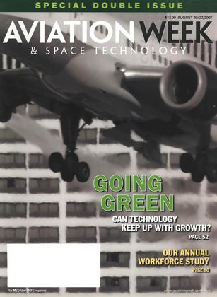 Cover for the August 20 2007 issue