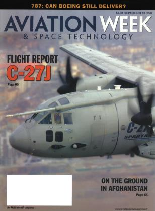 Cover for the SEPTEMBER 10 2007 issue
