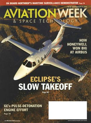 Cover for the September 24 2007 issue