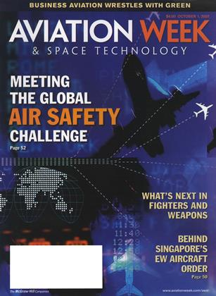 Cover for the October 1 2007 issue
