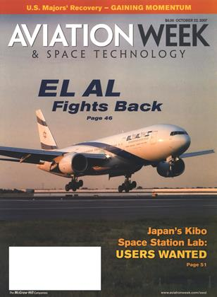 Cover for the October 22 2007 issue