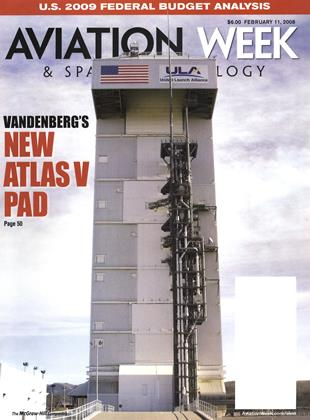 Cover for the February 11 2008 issue