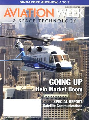 Cover for the February 25 2008 issue
