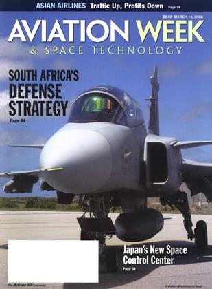 Cover for the March 10 2008 issue