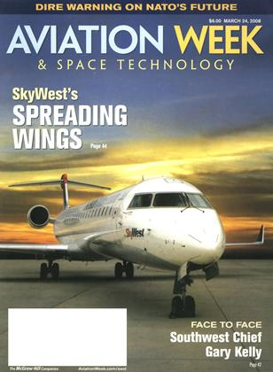 Cover for the March 24 2008 issue