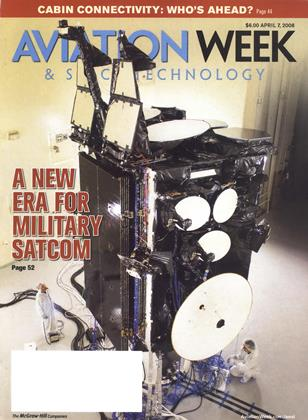 Cover for the April 7 2008 issue
