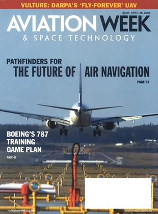 Cover for the April 28 2008 issue