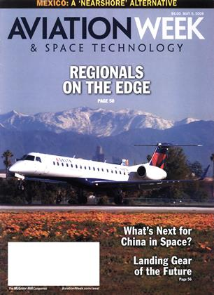 Cover for the May 5 2008 issue