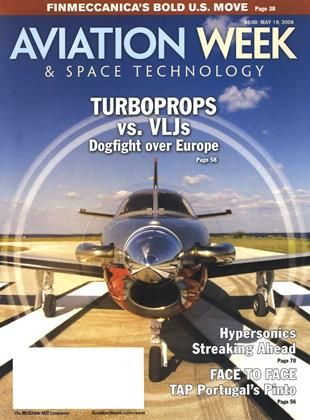 Cover for the May 19 2008 issue