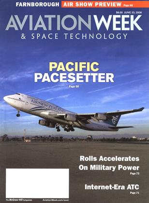 Cover for the June 23 2008 issue