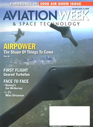 Cover for the July 14 2008 issue