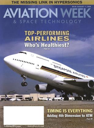 Cover for the August 11 2008 issue