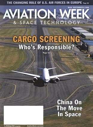 Cover for the September 8 2008 issue