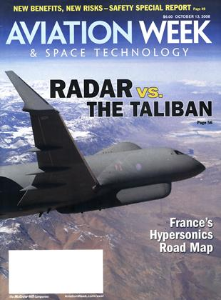 Cover for the October 13 2008 issue