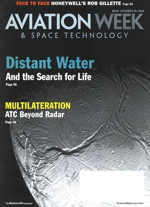 Cover for the October 20 2008 issue
