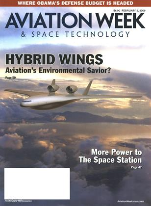 Cover for the February 2 2009 issue