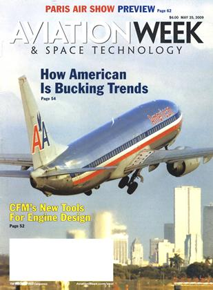 Cover for the May 25 2009 issue