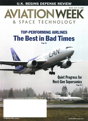 Cover for the July 13 2009 issue