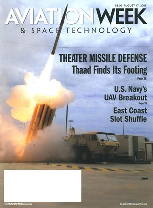 Cover for the August 17 2009 issue