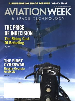 Cover for the September 14 2009 issue