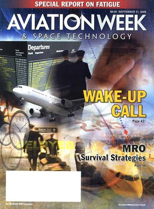 Cover for the September 21 2009 issue