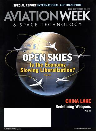Cover for the September 28 2009 issue