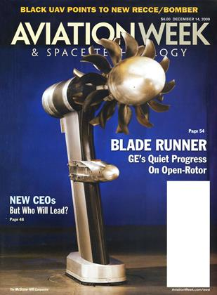 Cover for the December 14 2009 issue