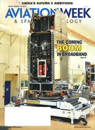 Cover for the March 15 2010 issue