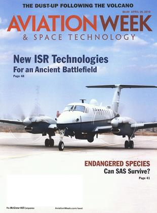 Cover for the April 26 2010 issue