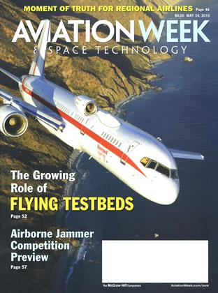Cover for the May 24 2010 issue
