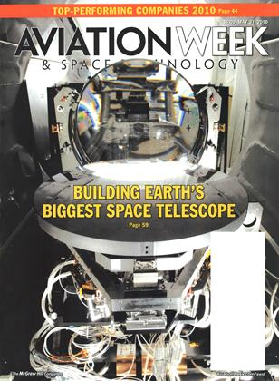 Cover for the May 31 2010 issue